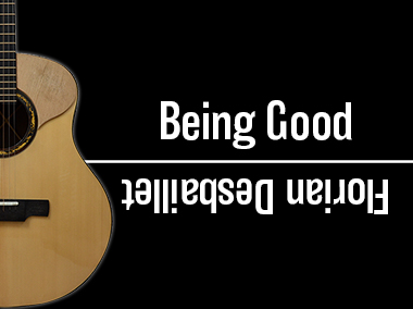 Being Good - Extract