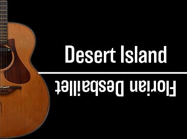Desert Island - Extract